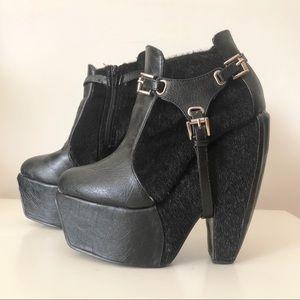 Stylish Platform Boots